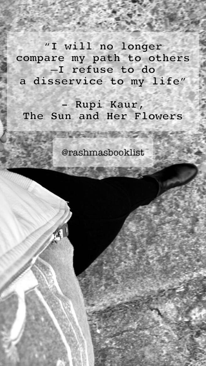 Poem Of The Week Pt V Rashmas Booklist